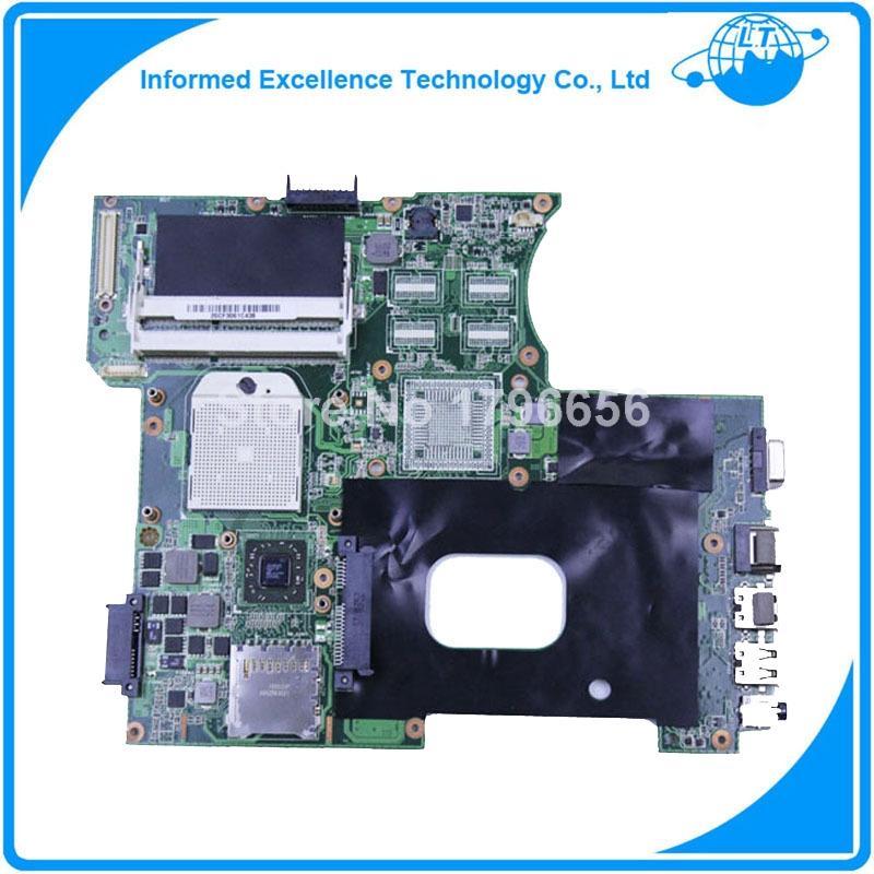 On sale for ASUS K42N laptop motherboard 100% tested with free shipping