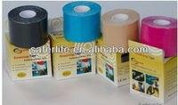 1week Left 20 Off Stock Kinesiology Sports Tape Elastic KINESIO Tape Individual Package 5cm X 5m
