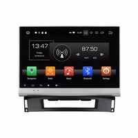 Android 8.0 Octa Core 10.1 Car Multimedia DVD GPS for Opel Astra J 2010 2011 2012 2013 Radio 4GB RAM Bluetooth WIFI 32GB ROM