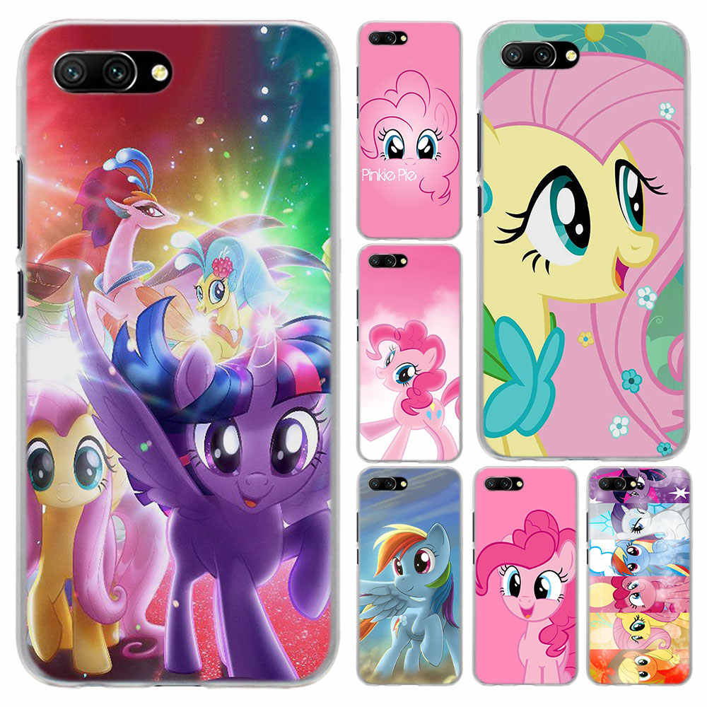 Detail Feedback Questions about My Little Pony Rainbow Phone Cases