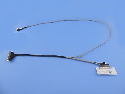 WZSM New LCD LVDS Video cable for HP ENVY15-j015tx ENVY 15 15-J 842077-001 DC020026100 FHD