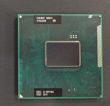 Процессор Intel original Core i5 2540 м Процессор 3 M 2,6 ГГц разъем G2 двухъядерный процессор ноутбука i5-2540m для HM65 HM67 QM67 HM76