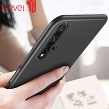 X-level Soft Matte Super Thin Back Phone Cover For Huawei Honor V20 10 10I 20I 20 Pro Case honor 9 7x