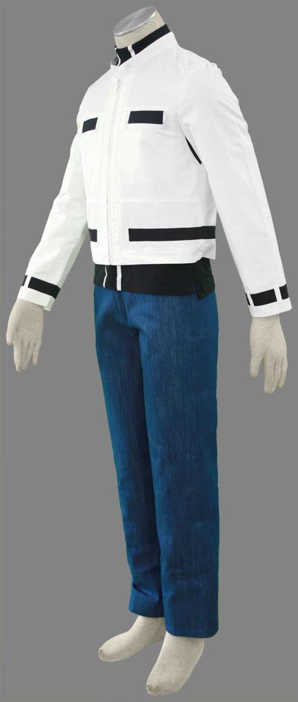 Cartoon THE KING OF FIGHTERS99 Game Anime Cos Kyo Kusanagi Fighting Uniform Halloween Woman Man Cosplay Costume