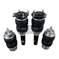 Air Suspension Kit For AUDI A6C7 / Coilover +Air Spring Assembly /Auto Parts/Chasis Adjuster/ Air Spring/Pneumatic