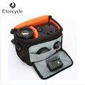 Мода Портативный DSLR SLR Камеры Сумка Чехол Чехол для Объектива для Canon Sony Nikon Pentax Olympus EOS