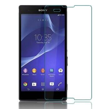 Dla Sony Xperia T2 T2 Ultra XM50h D5303 Dual SIM D5322 osłona ekranu wzmocniona ochrona folia typu szkło hartowane