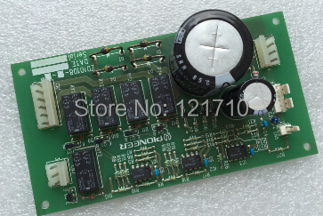 Industrial equipment board ZD1010BIndustrial equipment board ZD1010B