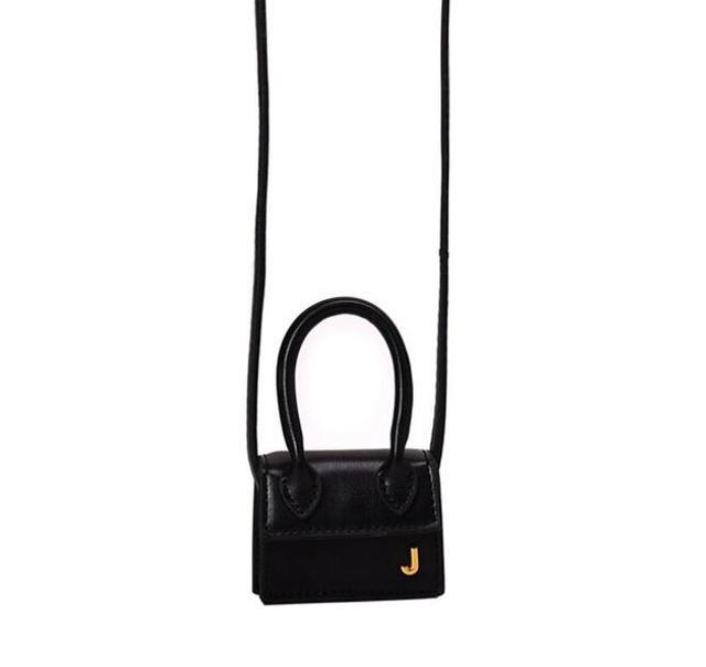 Handbags Personality...