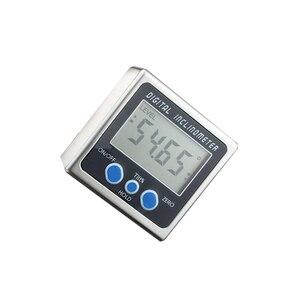 Высокоточный Цифровой Инклинометр для измерения угла заточки