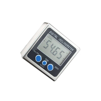Hoge Precisie Digitale Inclinometer Digitale Hoek Meten Voor Slijpen