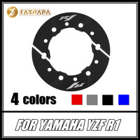 FOR YAMAHA YZF R1 2010 2011 2012 2013 2014 2015 2016 2017 2018 2019 Motorcycle Accessories CNC Tire Rear Gear Cover