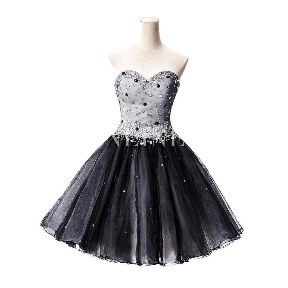 Online Get Cheap Homecoming Dresses Black -Aliexpress.com ...