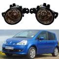 Para Renault SYMBOL (LB0/1/2 _) MODUS CLIO THALIA VEL Saloon Hatchback 1998-2015 Faróis de neblina LED alto brilho faróis de nevoeiro 1 conjunto
