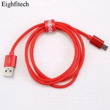 Eighfitech Mini Usb Data Cable Mini Usb 2.0 Line Hard Disk C