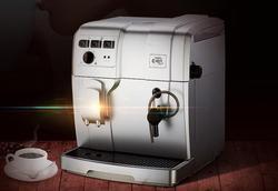 Automatyczna kawiarka do espresso 19 Bar automat do kawy spienianie i toster do kawy Cafetera CLT-Q004