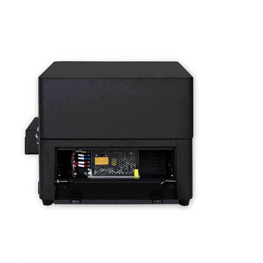 빛과 어두운 색깔 t- 셔츠 인쇄 기계에 공장 가격 - 사무용 전자 제품 - 사진 2