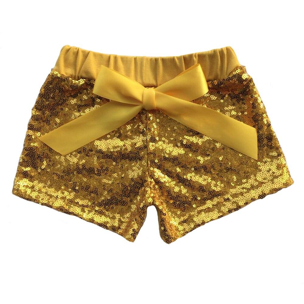 Roxo ouro verde halloween lantejoulas shorts bebê meninas brilho calças smash sessão brilho shimmer concurso aniversário posh outfit