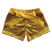 Purple Gold Green Halloween Sequin Shorts, Baby Girls Sparkle Shorts Smash Session Glitter Shimmer Pageant Birthday Posh Outfit