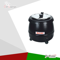 SB 6000 Soup Kettle for soup and food warming machine