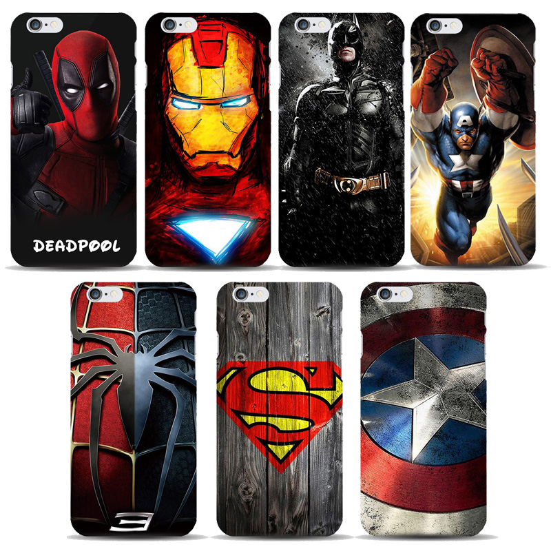 coque iphone 5 marvel avengers