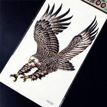 Porównaj Ceny Na Orzeł Tatuaż Rękaw Zakupy Onlinekupuj W