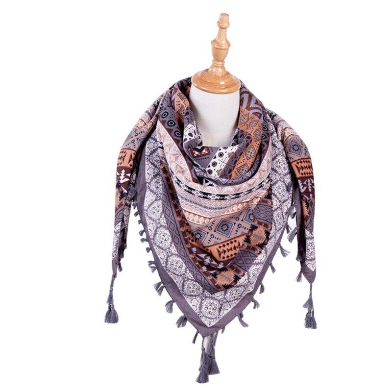 Fashion Warm Women Scarf