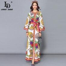 Dress LD Belt Long