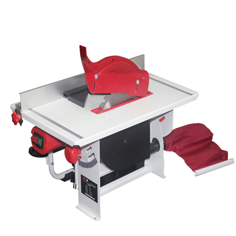 Multi-function Table Saw Woodworking Desktop Household Small Chainsaw Dust-free Push Table Saw Copper Wire Cutting MachineMulti-function Table Saw Woodworking Desktop Household Small Chainsaw Dust-free Push Table Saw Copper Wire Cutting Machine