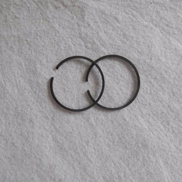 44.7MM MS260 PISTON RING FOR STIHL 026 PRO MS 260 MS261