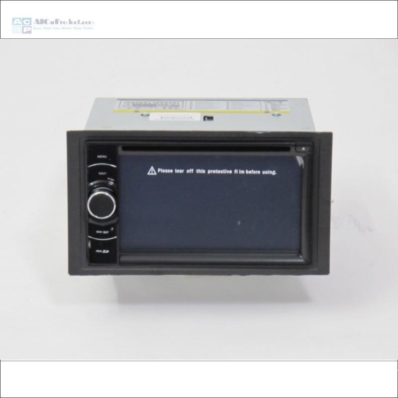 For <font><b>Honda</b></font> <font><b>Pilot</b></font> <font><b>2003</b></font>~<font><b>2008</b></font> - Car Radio CD DVD Player GPS NAV NAVI Navigation Audio Video Stereo HD Screen Android S160 System