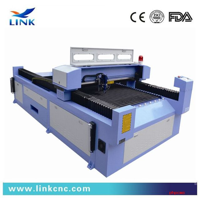Discount Price Lxj1325 150w H Cnc Laser Acrylic Letter