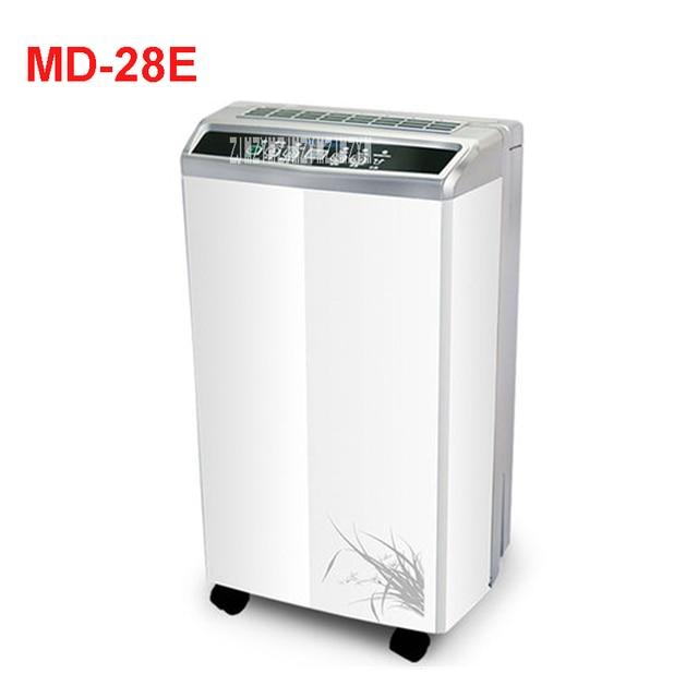 MD 28E 220 V/50 hz hause High power stumm luftentfeuchter ...