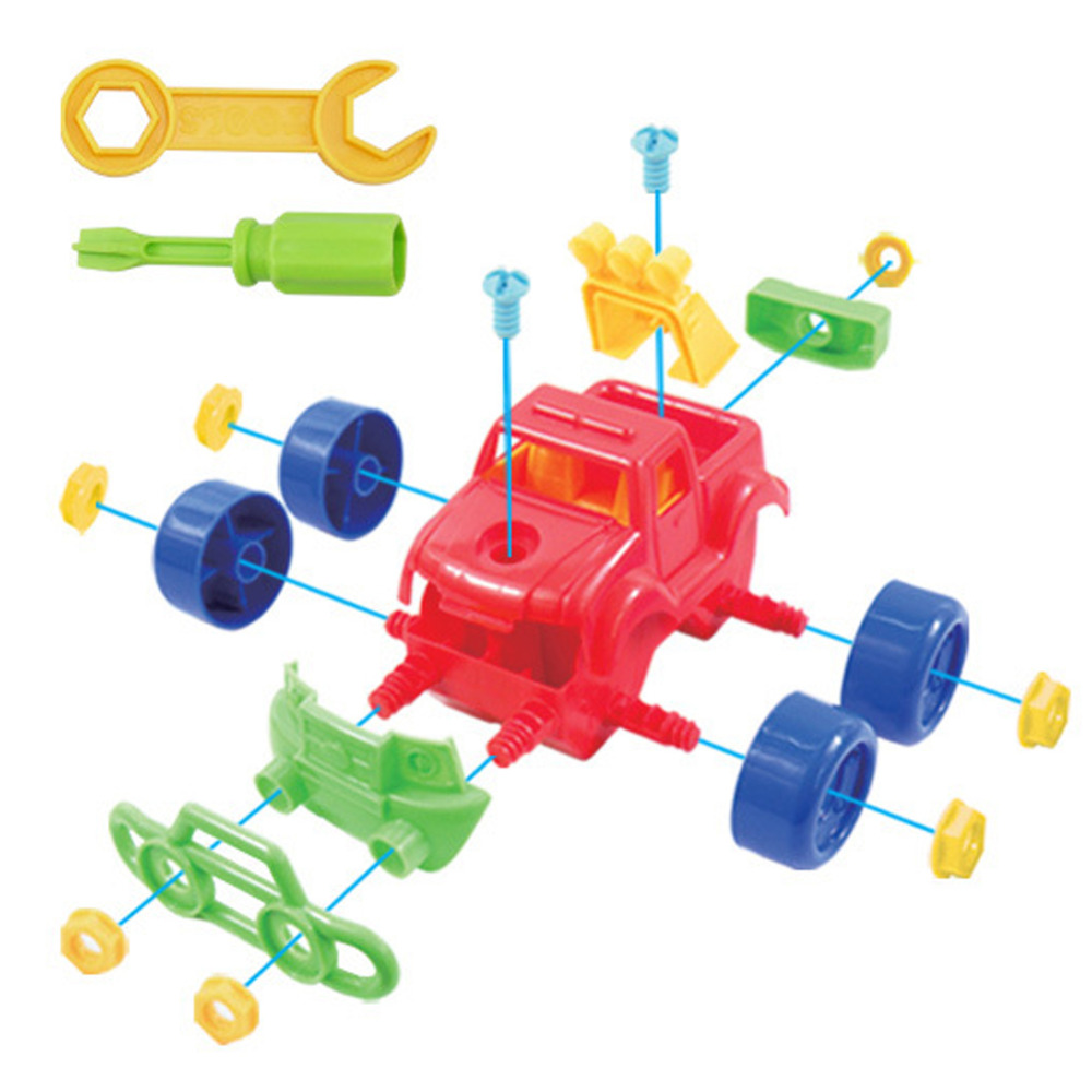 Children-Pop-Christmas-Gift-Kids-Child-Baby-Disassembly-Assembly-Classic-Car-Toy-for-Baby-Boys-Gift-3