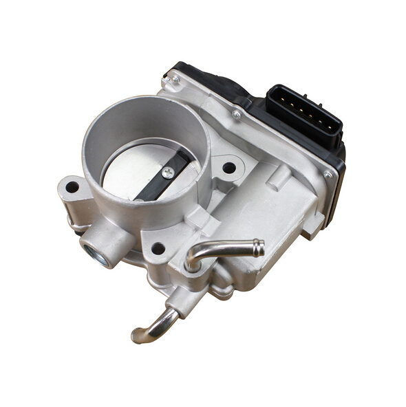 For TOYOTA Vios 2NZFE NCP9 NZE121 solar term door assembly OE 22030 21030 2203021030 Throttle Body