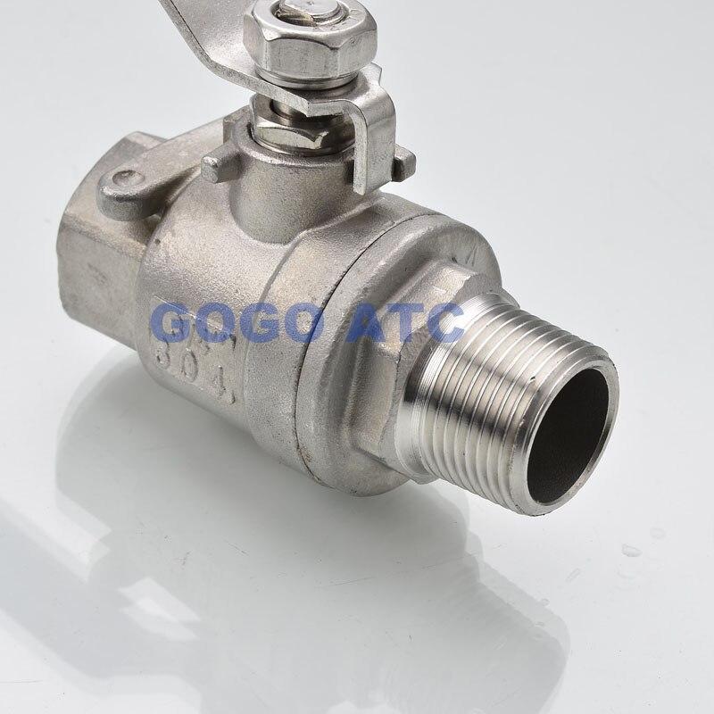2PC MF ball valve 2-1