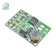 DC 5V UPS Step Up Power Module Power Bank Boost Converter Board USB Vehicle Mobile Charger Mobile Power Diy Board цена