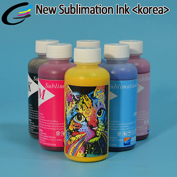 Free Shipping Dye Sublimation Ink for 252xl T2521-4 WF-3620 Ink Refill Kits