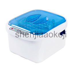 High quality ultrasonic cleaners vegetable fruit fish meat cleaning tools KD-6001 ultrasonic cleaning machine cleaning 220V 1PC