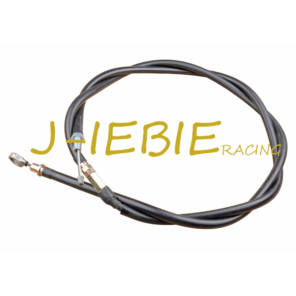 140CM Clutch Wire Cable for Harley Sportster XL1200 Iron 883 Forty Eight 2011-2015 motorbike brake clutch lever for harley sportster 883 1200 xl883n xl883l xl1200c xl1200 superlow iron custom 2014 2015 2016 2017