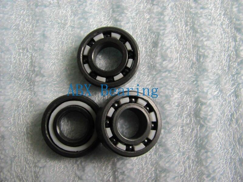 high quality MR103 full SI3N4 ceramic deep groove ball bearing 3x10x4mm 6901 2rs full si3n4 ceramic deep groove ball bearing 12x24x6mm 6901 2rs