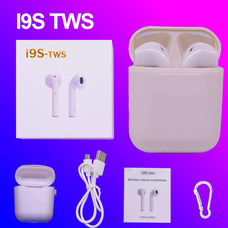 Detail Feedback Questions about i8x Ifans TWS Earbud