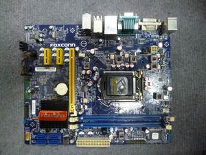 Foxconn 915PL7MH-S ADI Audio 64x