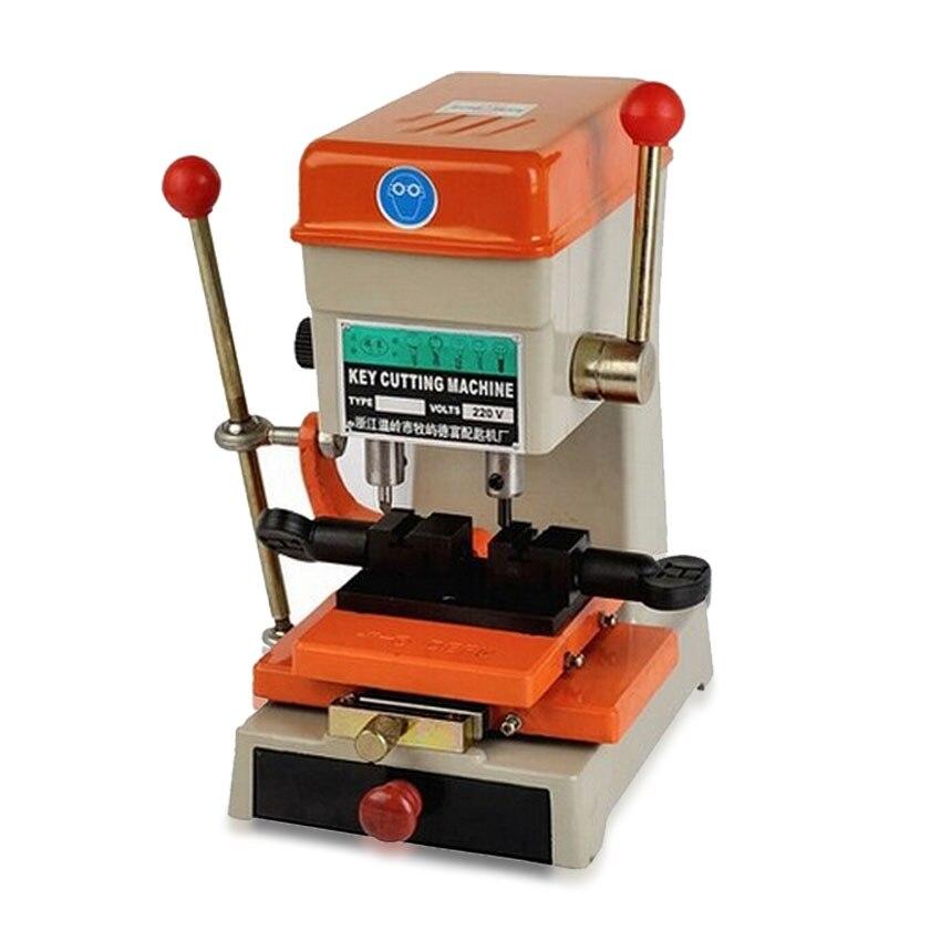 368A key cutting duplicated machine,220V/110V ,locksmith tools.200w.key machine