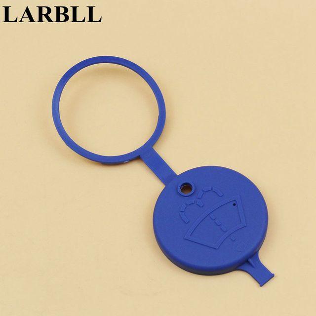 LARBLL limpiaparabrisas líquido tanque tapa de botella para Peugeot 106, 205, 206, 306, 307, 406 Citroen C4 Picasso saxo Xsara