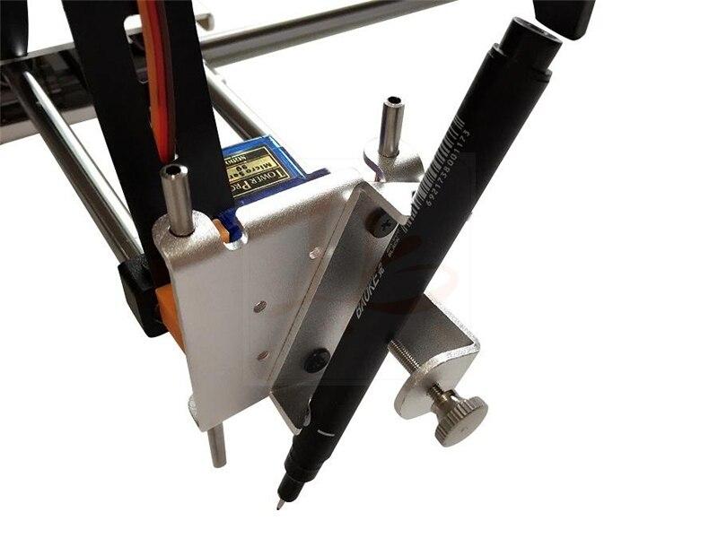 FREIES STEUER laser cnc maschine schreiben roboter arm max größe 320*220mm