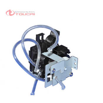 High quality Solvent ink pump for Epson dx4 dx5 print head Mimaki JV3 JV4 JV33 JV5 CJV30 TS5 TS34 Printer Resistant Ink Pump