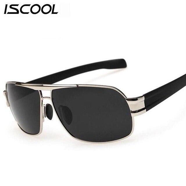 2016 Hombre Polaroid Óculos De Sol Dos Homens Polarizados Condução Óculos  de Sol Dos Homens Óculos e6161161a6