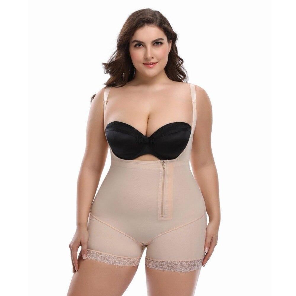 Plus Size Women Body Waist Slimming Wraps Slim Belt Body -5430