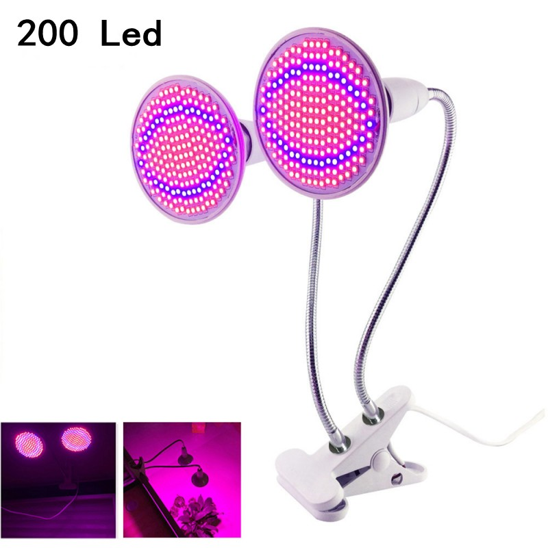 50W Led Grow Light Grow Tent Growing Box Lamp Cultivo Indoor Cob Led Full Spectrum Plant Light Fito Lamp Usb 100w Led For Plants